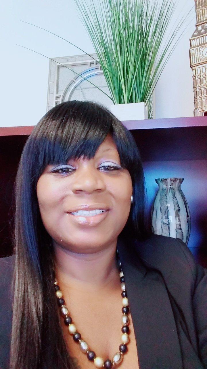 Digital Marketing Manager – Patricia L. Johnson