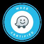 Waze App Certification