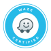 Waze App Certification