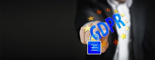 Privacy Policy with EU GDPR Compliance