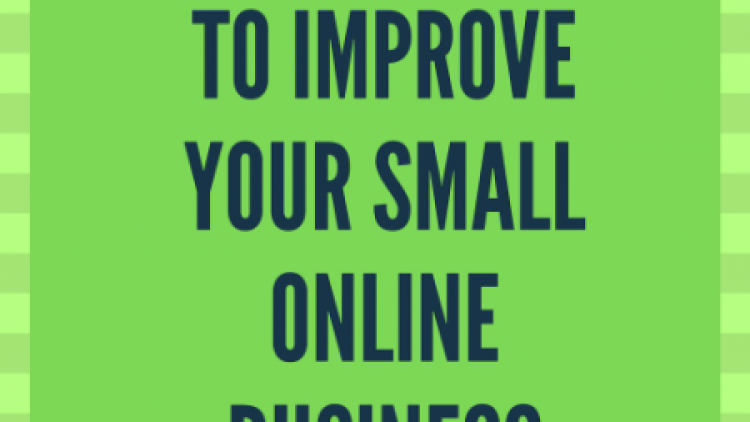 Small Town Businesses Ebook